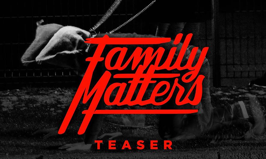 Family matters Teaser clip